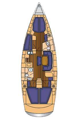 46 Cruiser