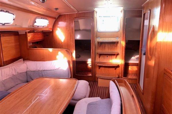 46 Cruiser 2008 Cruesa