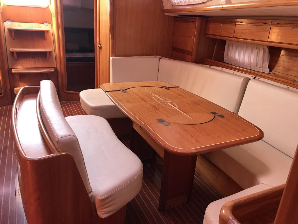 50 Cruiser 2007 Cruesa