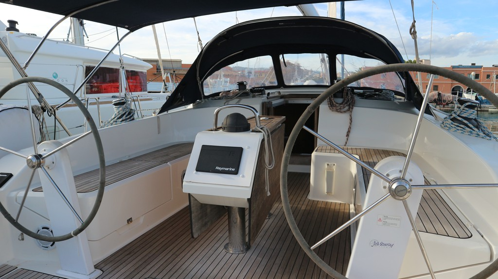 51 Cruiser 2016 Cruesa
