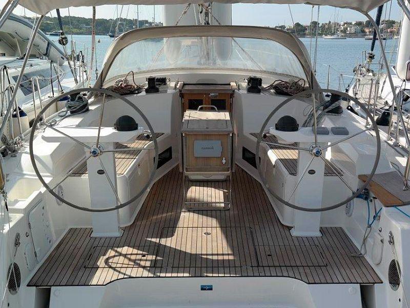 Bavaria 45 Cruiser 2013 Cruesa
