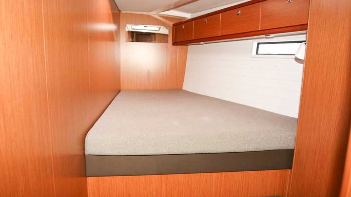 Cruiser 51 2015 First Class Sailing Spain (Yates Baleares)