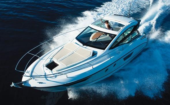 BENETEAU GT 40 2017 Nautic Fun Menorca
