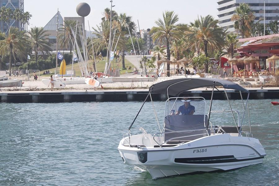 Flyer 5 Spacedeck 2018 Barcelona Charter