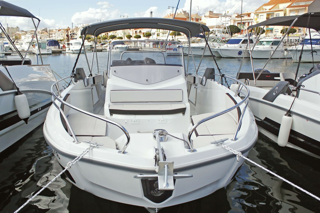 Flyer 7.7 SpaceDeck 2018 Barcelona Charter