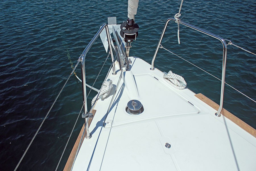 Boat profile | KP Winter