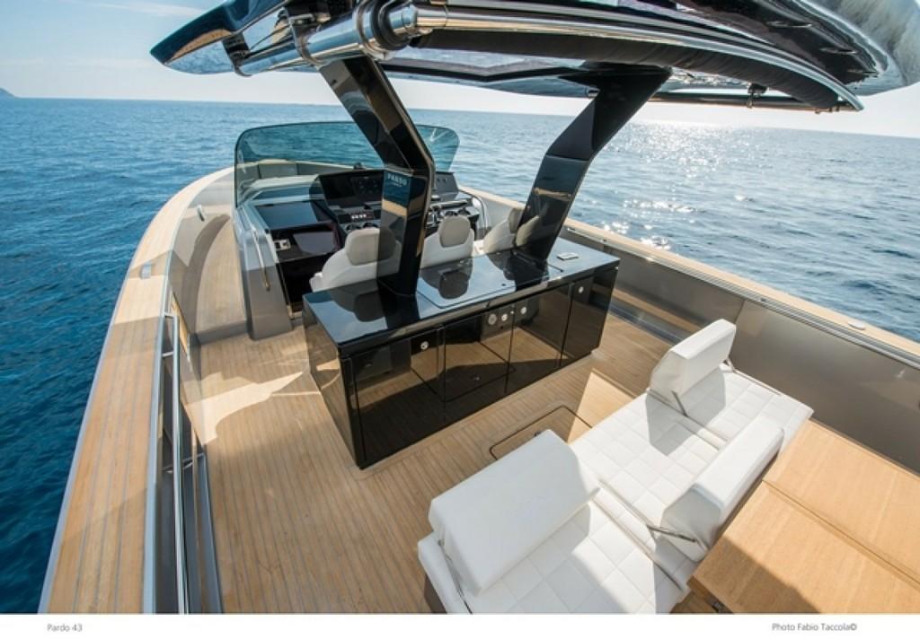 43 2018 Mallorca Charter Point