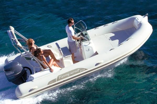 570 2017 Nautic Fun Menorca