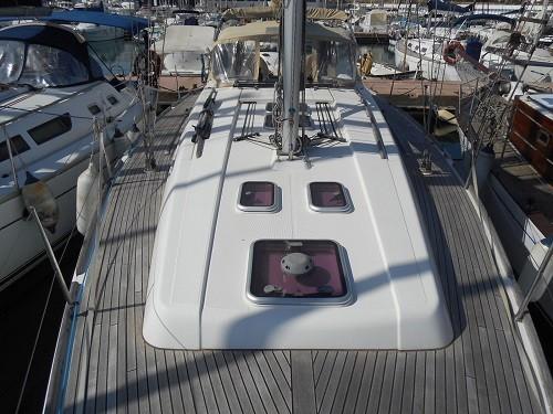 405 Grand Large 2011 Menorca Cruising