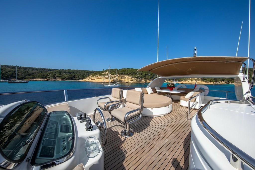 64 2007 Mallorca Charter Point