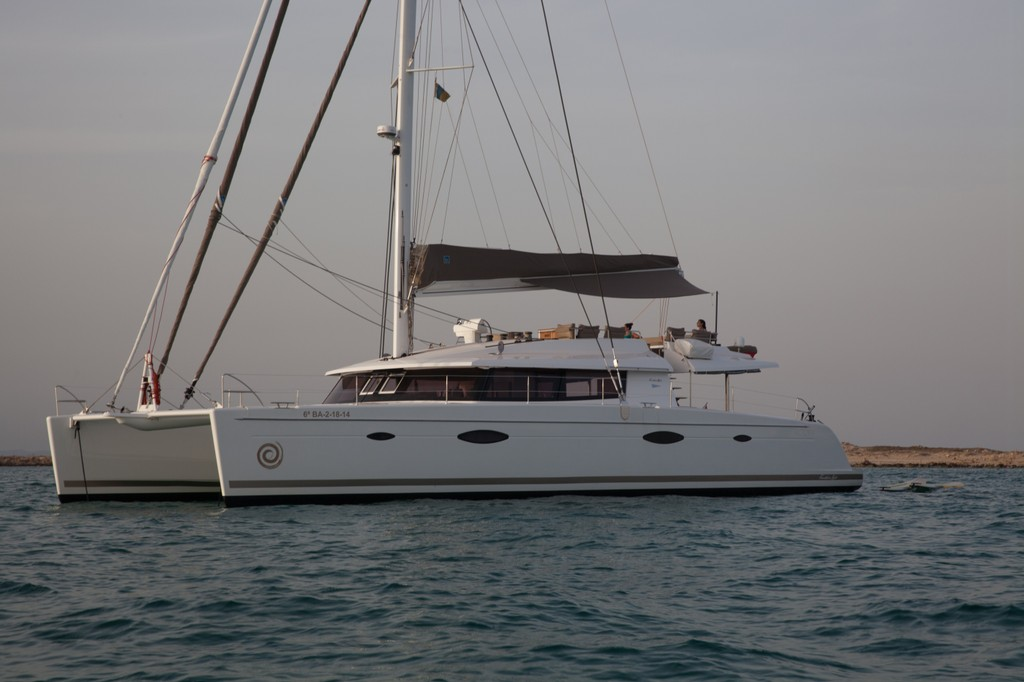 VICTORIA 67 MAESTRO 2014 Med Cat Group