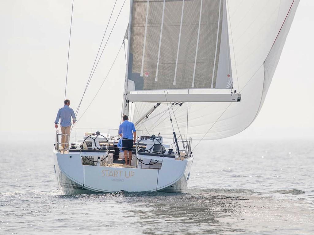 Boat profile | KP Winter