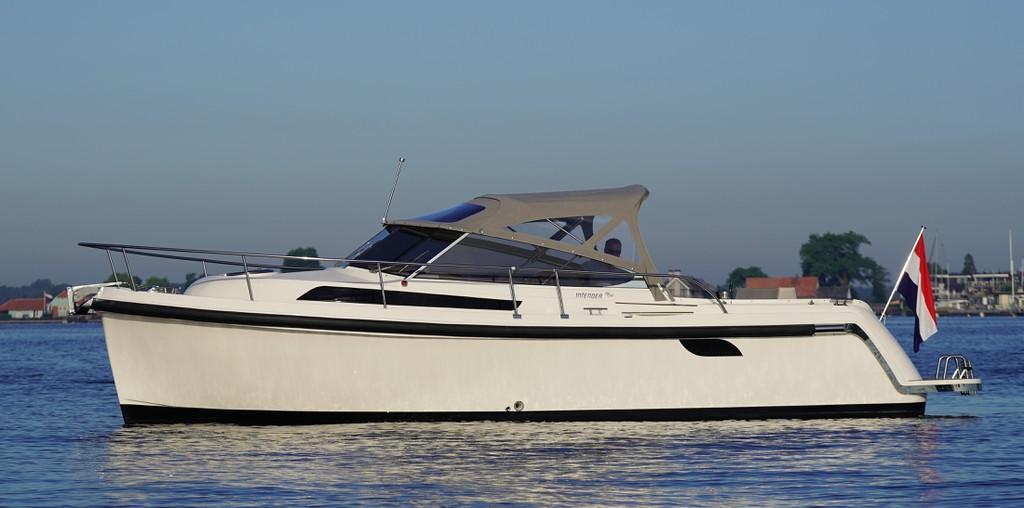 Intender 950 2020 Nautinort Charter S.L.