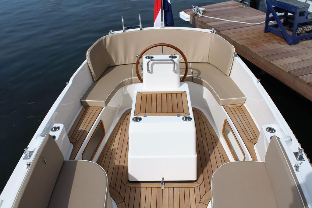 Interboat19 2019 Nautinort Charter S.L.
