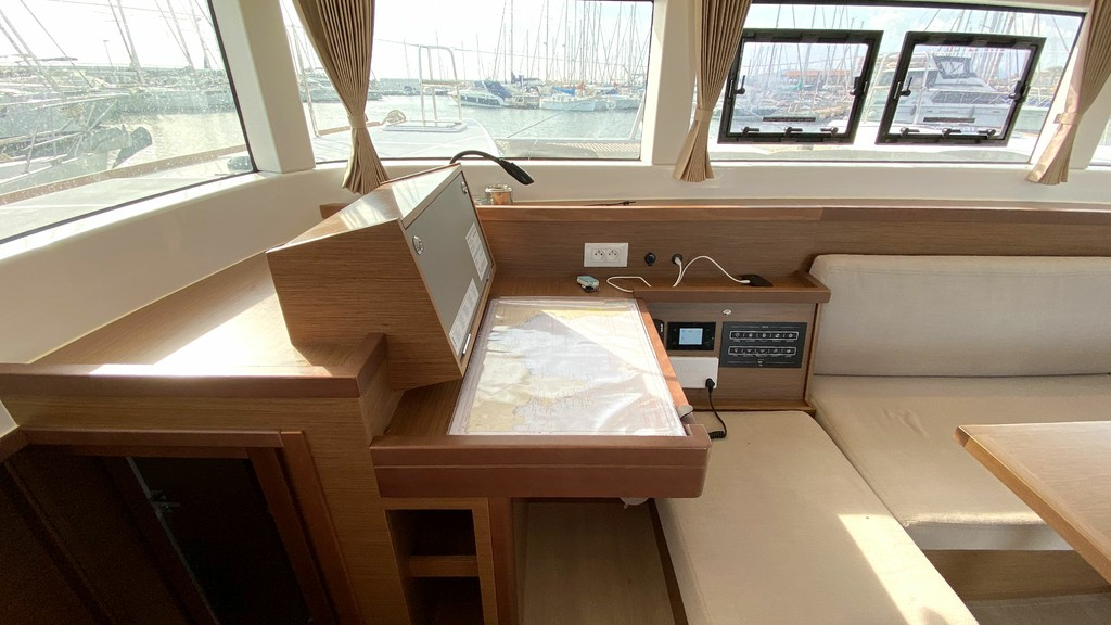 40 2019 First Class Sailing Spain (Yates Baleares)