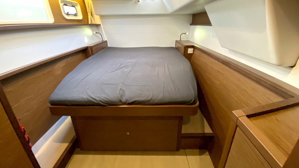 450 2018 First Class Sailing Spain (Yates Baleares)