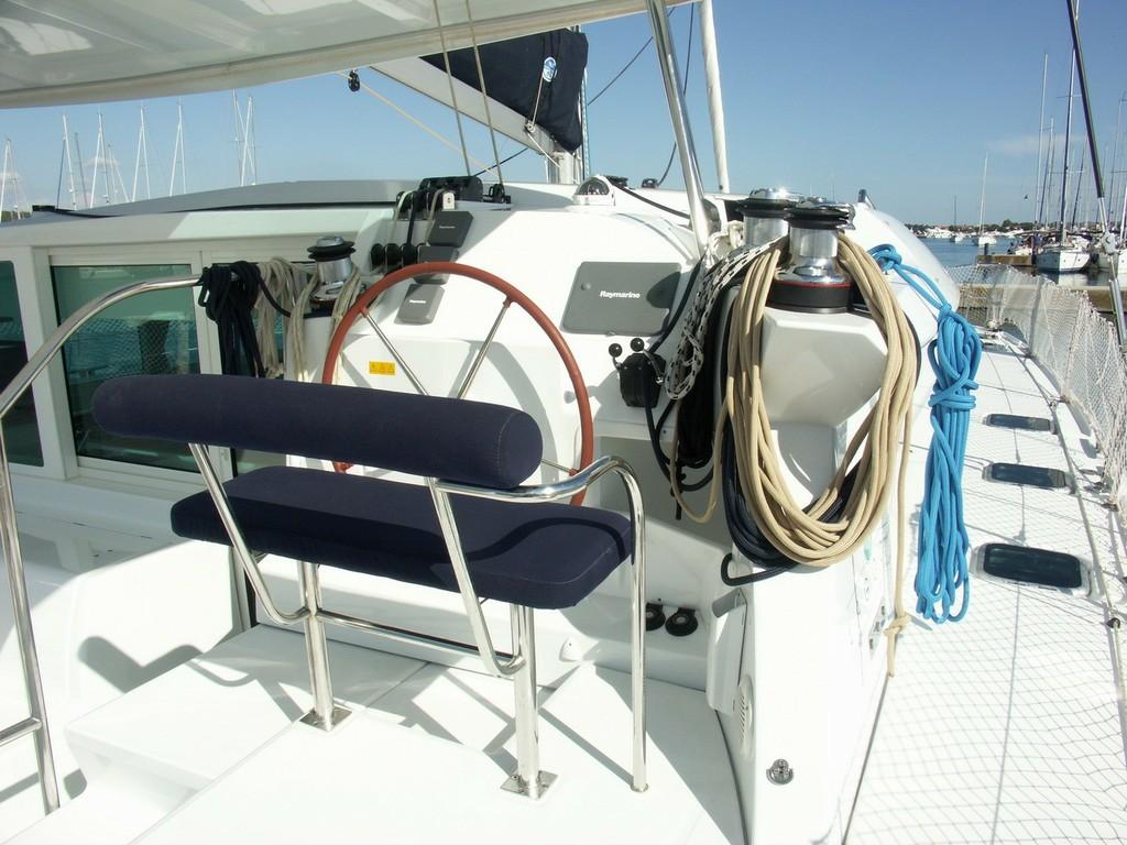 Cockpit