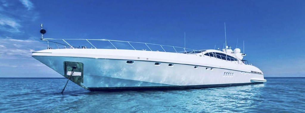 108 2004 Yachts Charter In
