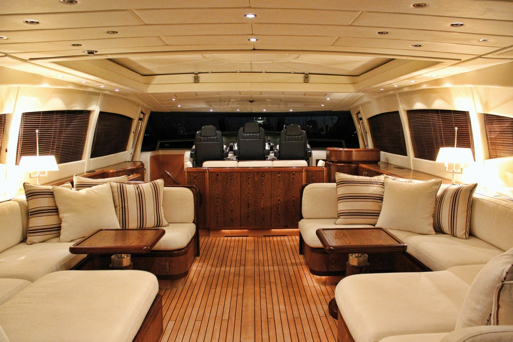 108 2003 Yachts Charter In