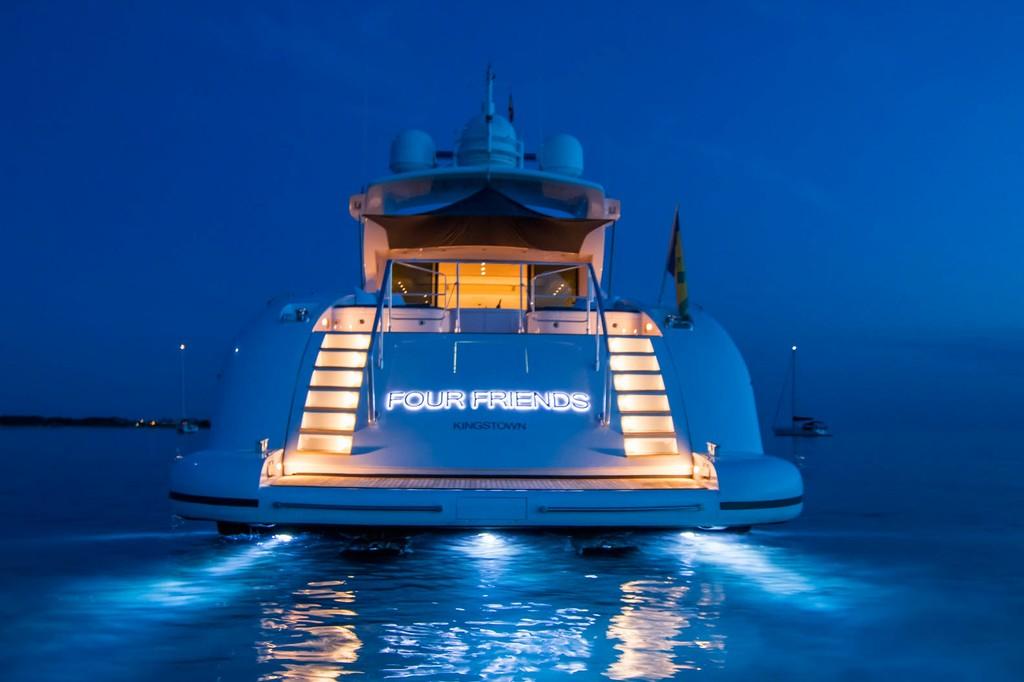 108 2002 Mallorca Charter Point