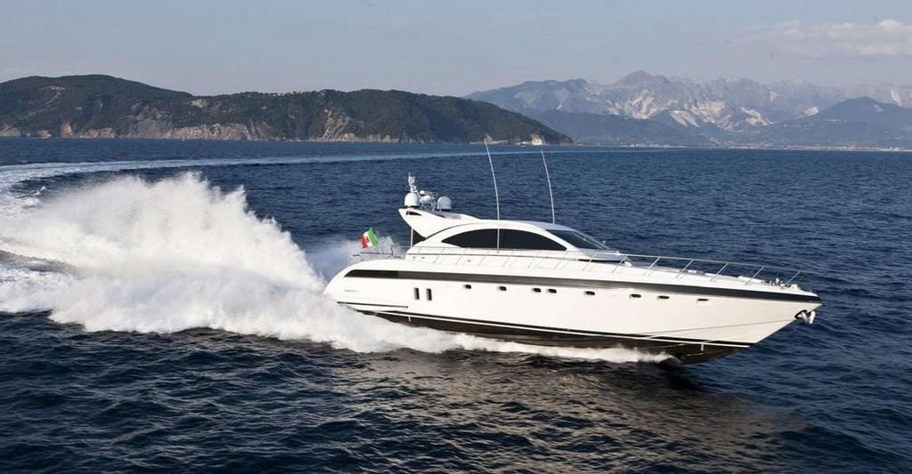 72 2003 Mallorca Charter Point