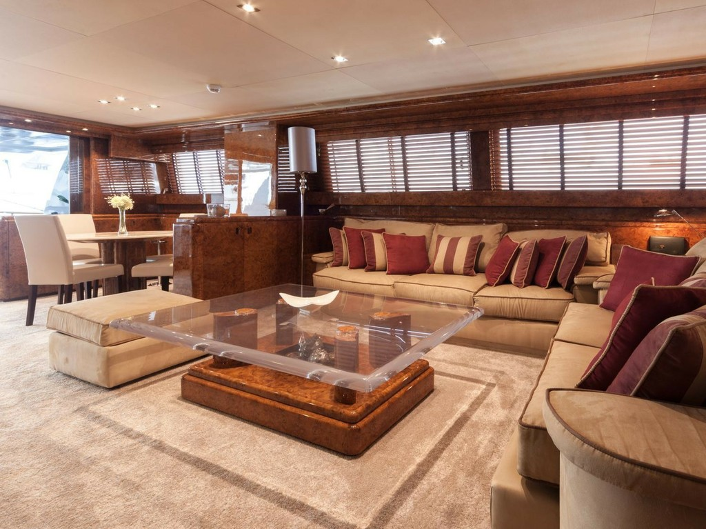 120 1997 Yachts Charter In