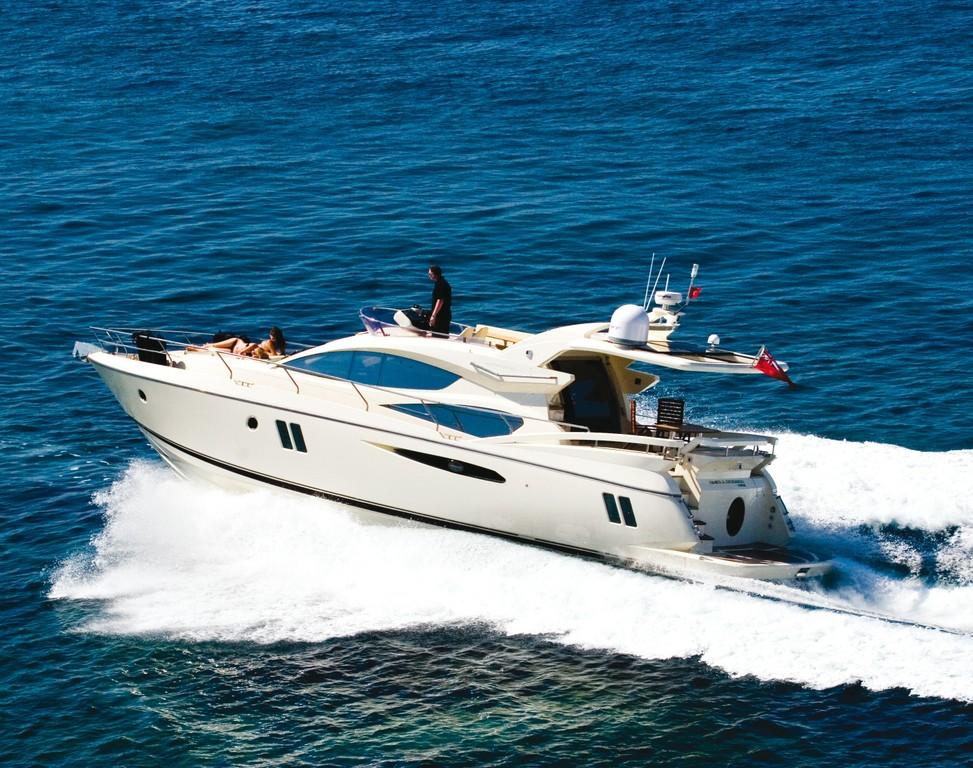 50 2013 Mallorca Charter Point