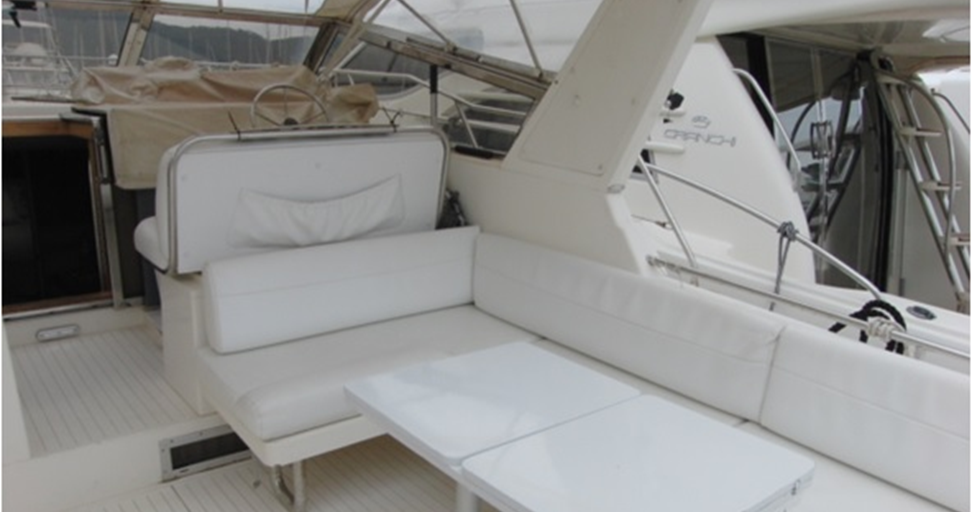 36 Yachts Charter In
