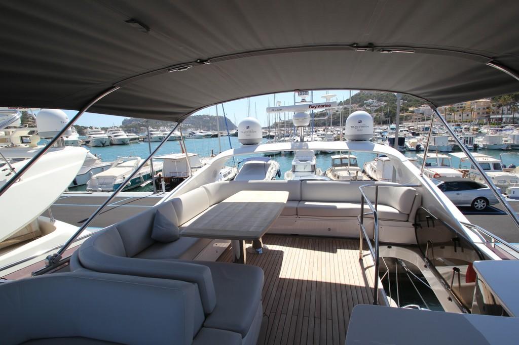 56 2013 Mallorca Charter Point