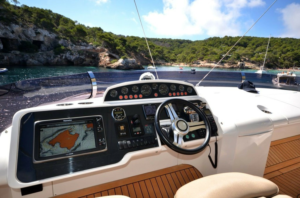 64 2013 Yachts Charter In