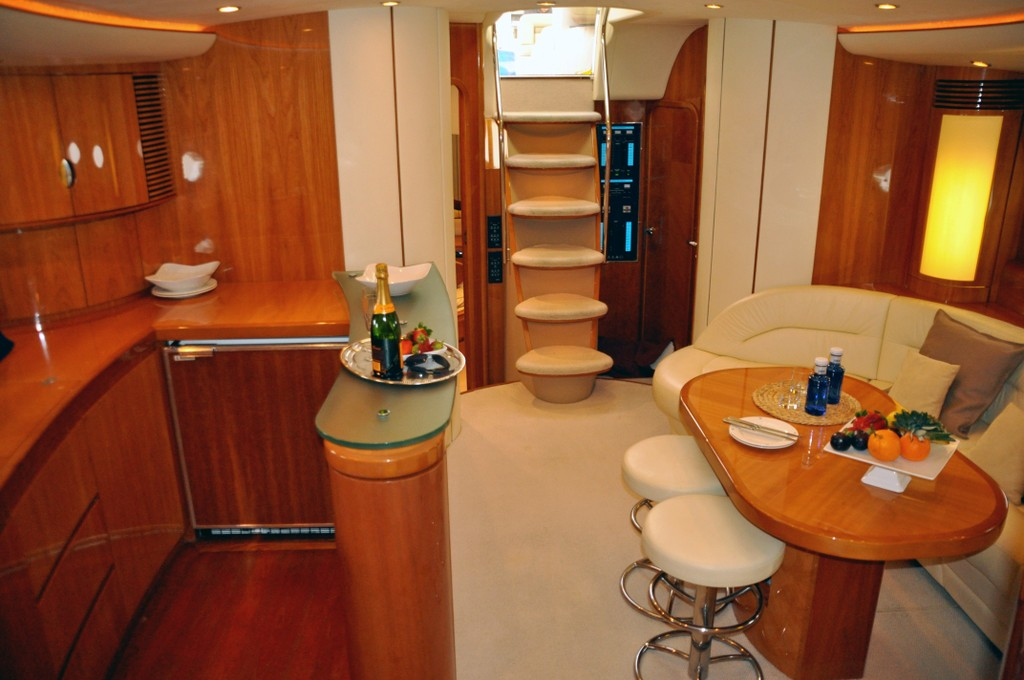 V65 2012 Yachts Charter In
