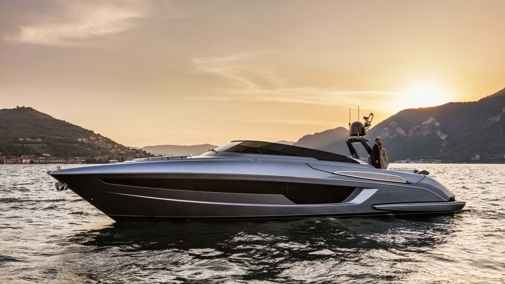 56 Rivale 2018 Mallorca Charter Point