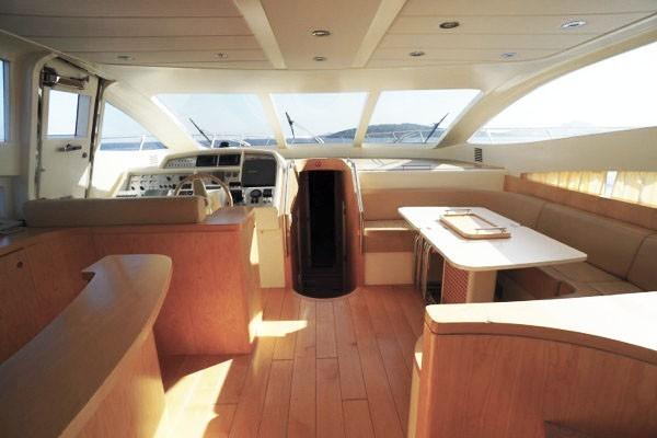 dolce vita Yachts Charter In