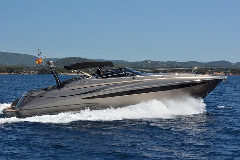 le 52 2006 Mallorca Charter Point
