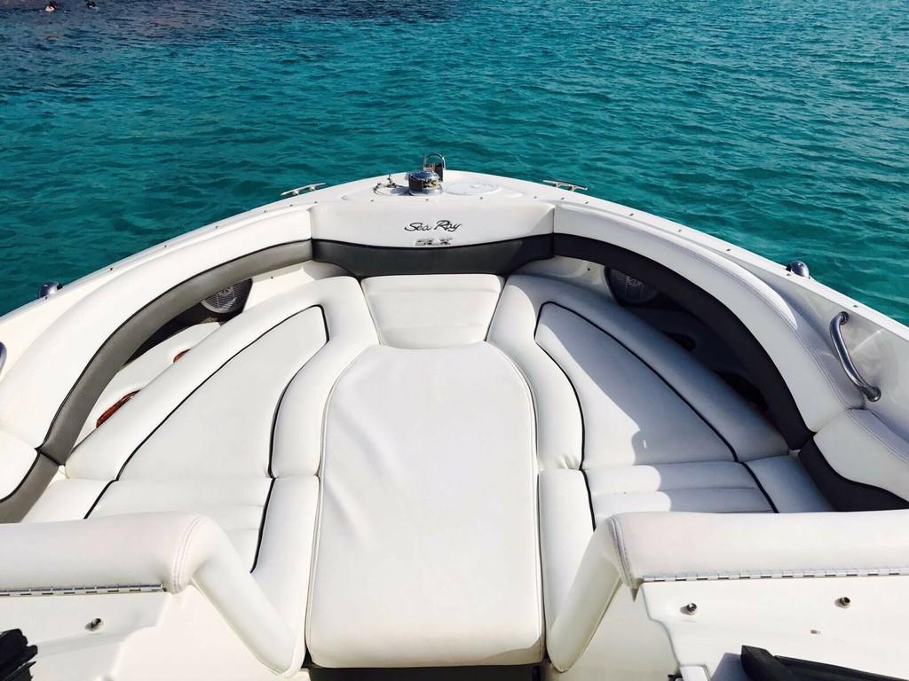 295 SLX Boats Ibiza Online