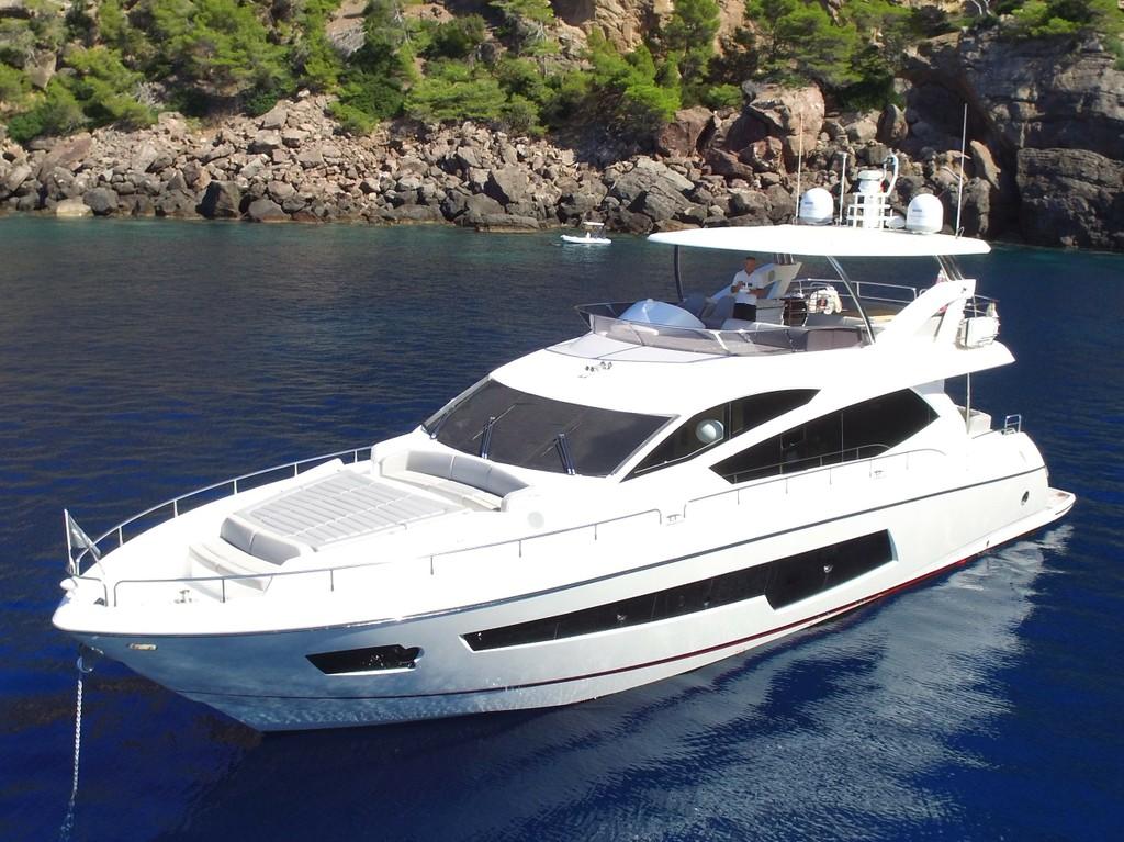 75 2015 Mallorca Charter Point