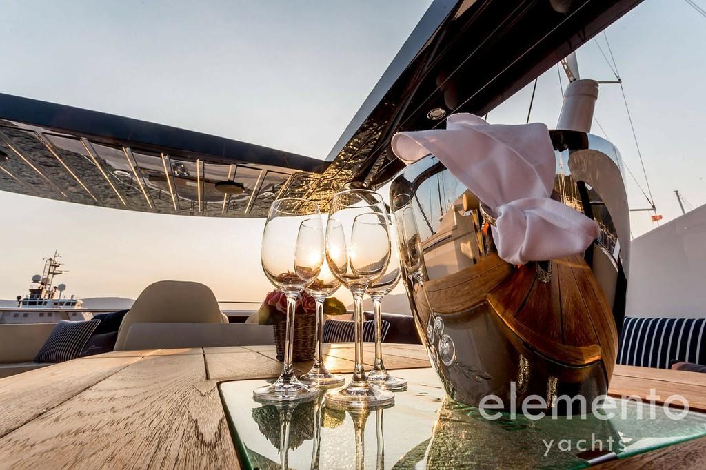Yachtcharter auf Mallorca: Sunseeker 86 Yacht.