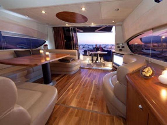 Predator 62 2008 Ibiza Charter