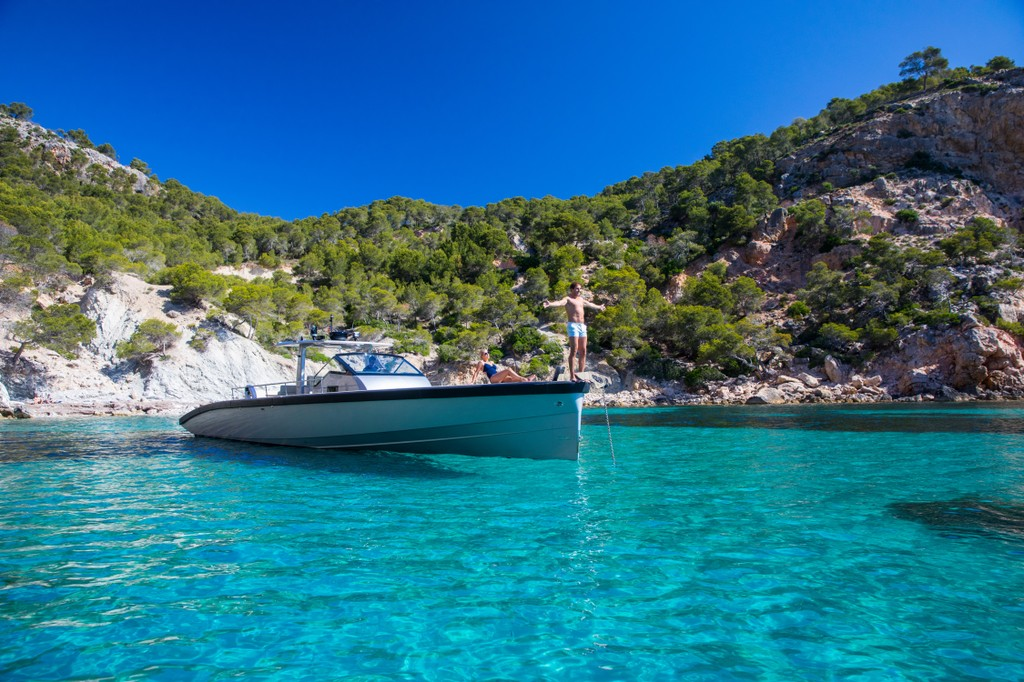 SR52 2016 Mallorca Charter Point