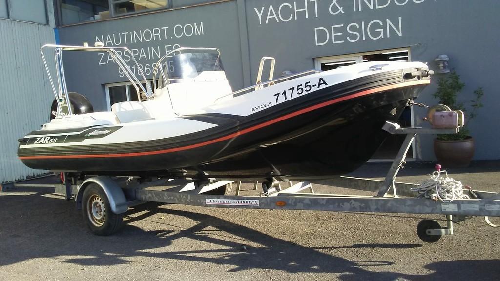 53 2010 Nautinort Charter S.L.