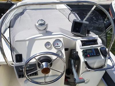 53 2009 Nautinort Charter S.L.