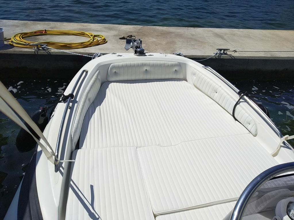 53 2008 Nautinort Charter S.L.