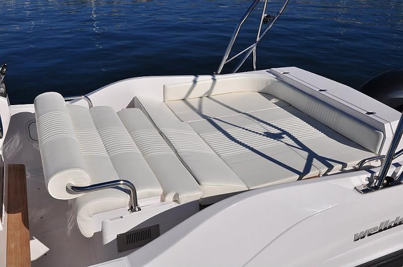 87 Well Deck Nautinort