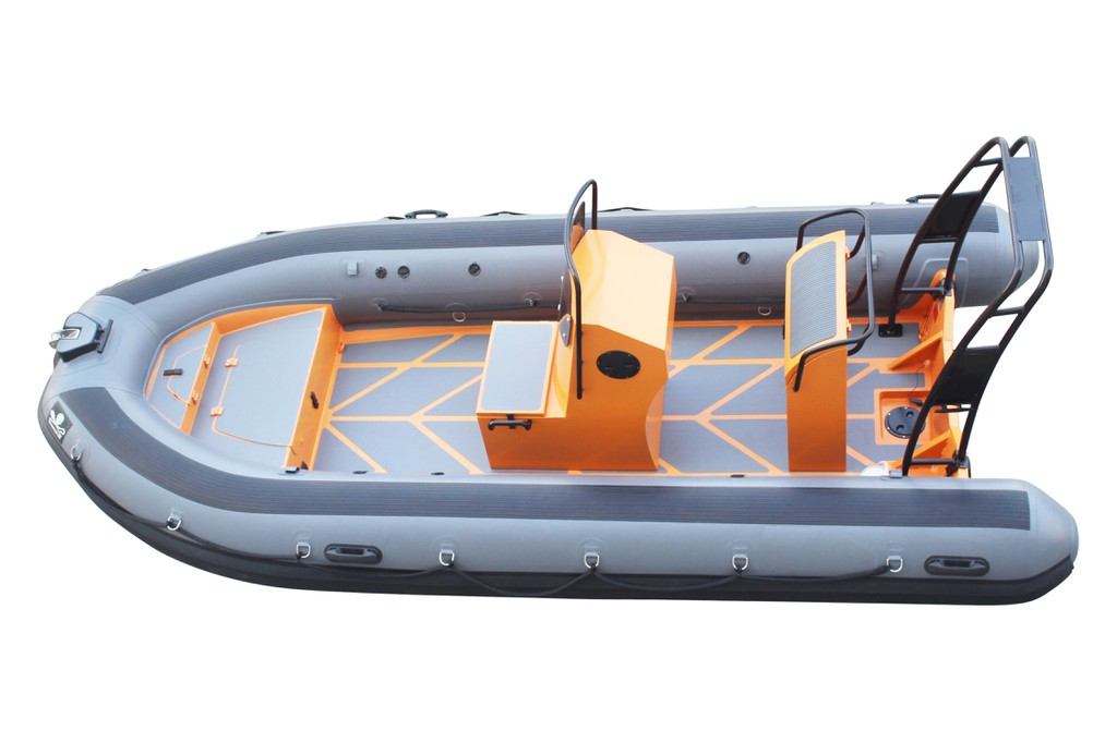 Mini Nautinort Charter S.L.