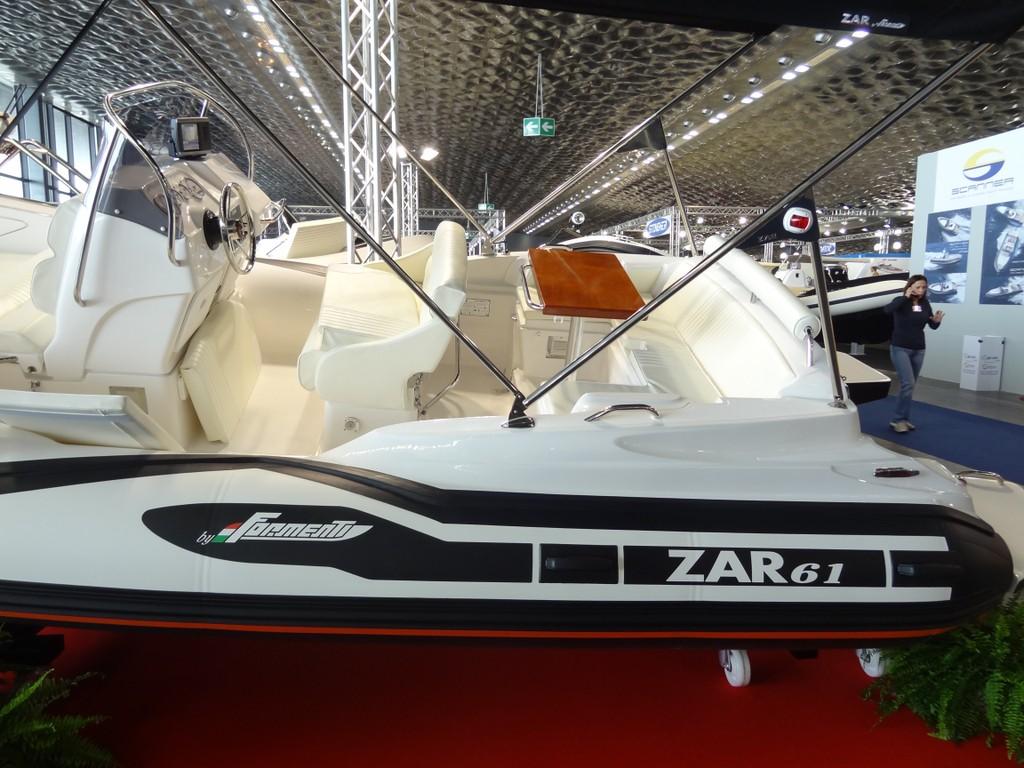 ZAR 61 Suite Nautinort