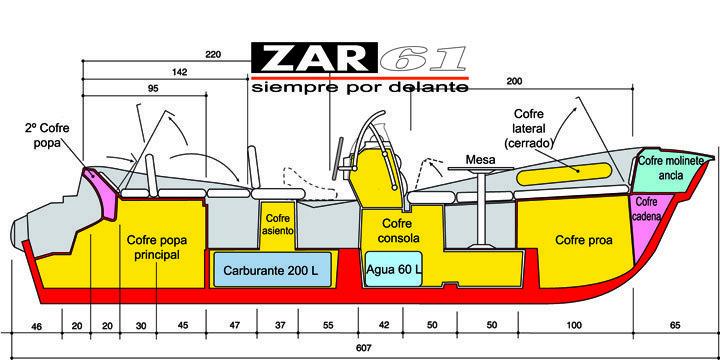ZAR 61 Nautinort