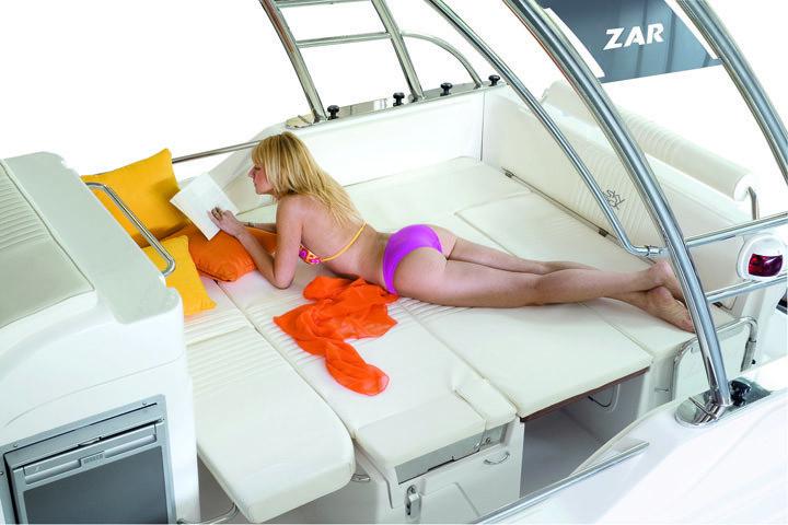 ZAR 97 Sky Deck Nautinort