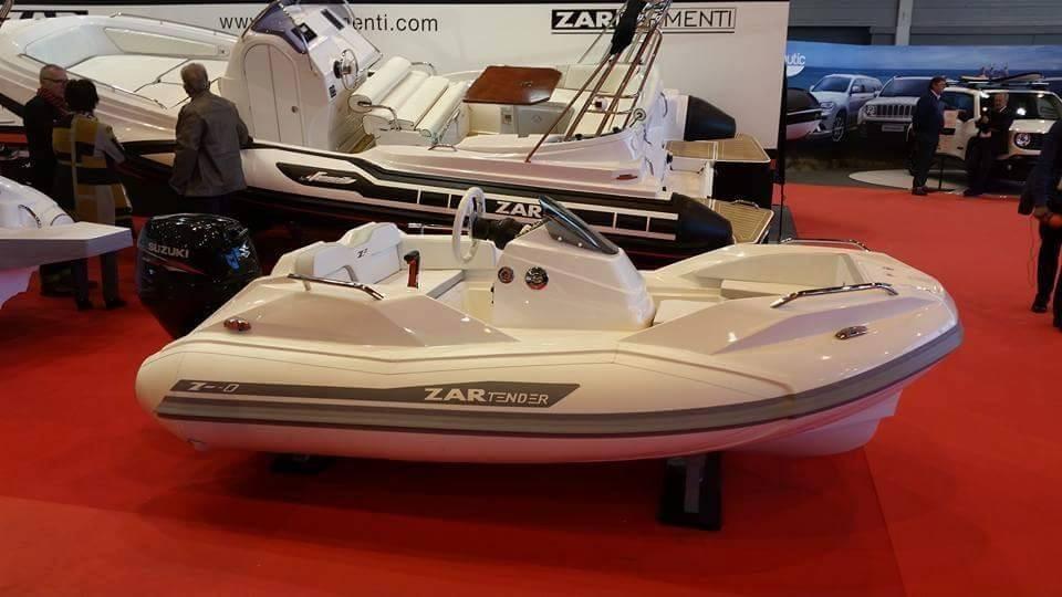 ZAR Tender ZF-0 Nautinort