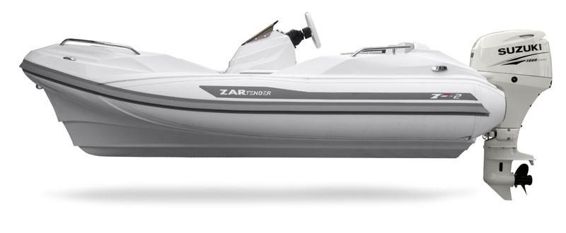 ZAR Tender ZF-2 Nautinort