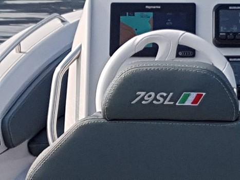 ZAR 79 SL- New